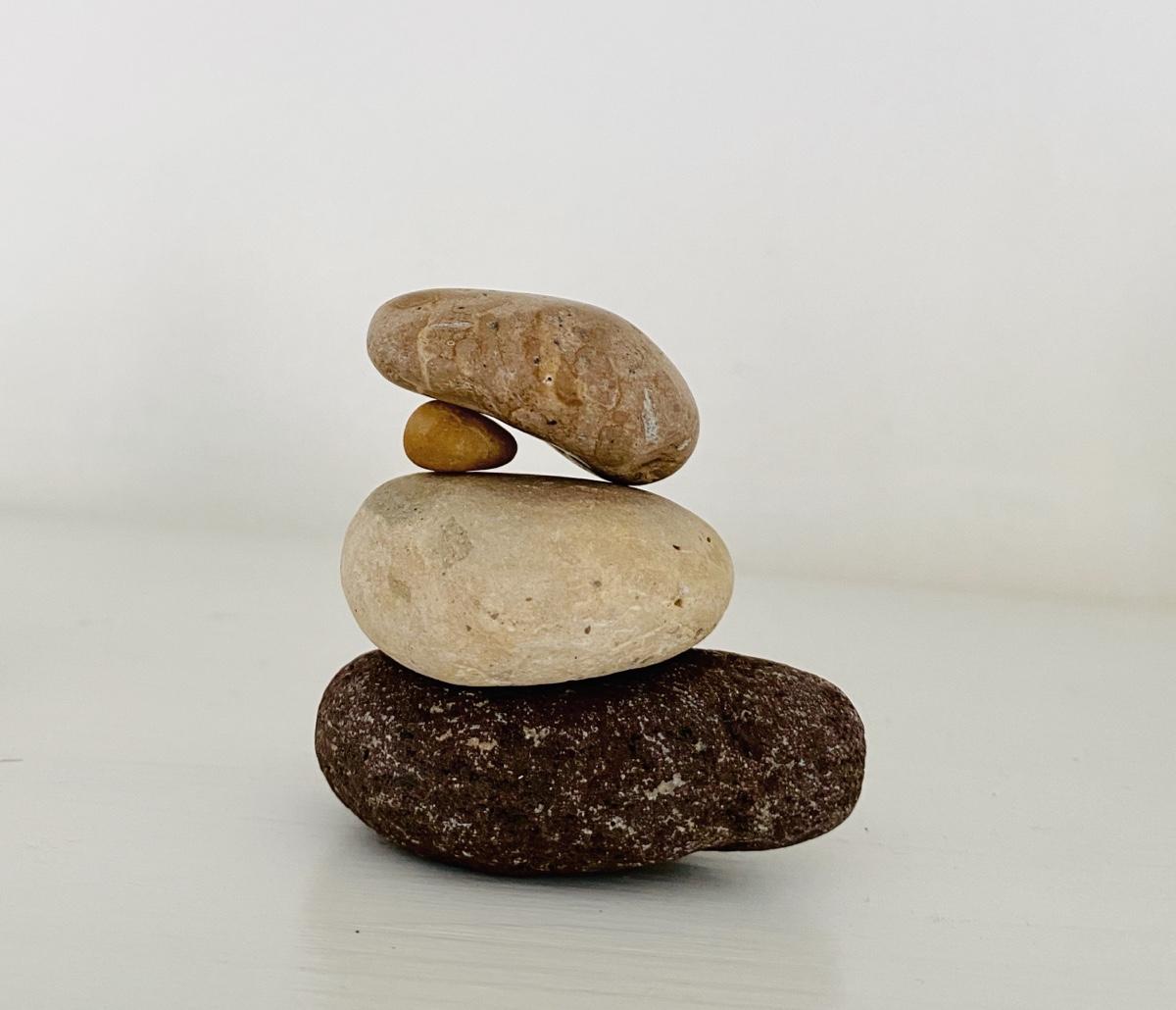 Stone pearl
